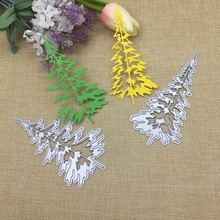 Julyarts Metal Tree Cutting Dies 2019 New For Scrapbooking Nouveau Arrivage