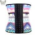 Cintura corsets trainer trainer cintura cinta modelagem de Emagrecimento Cinto de emagrecimento shaper slimming cintura shapewear corsets trainer