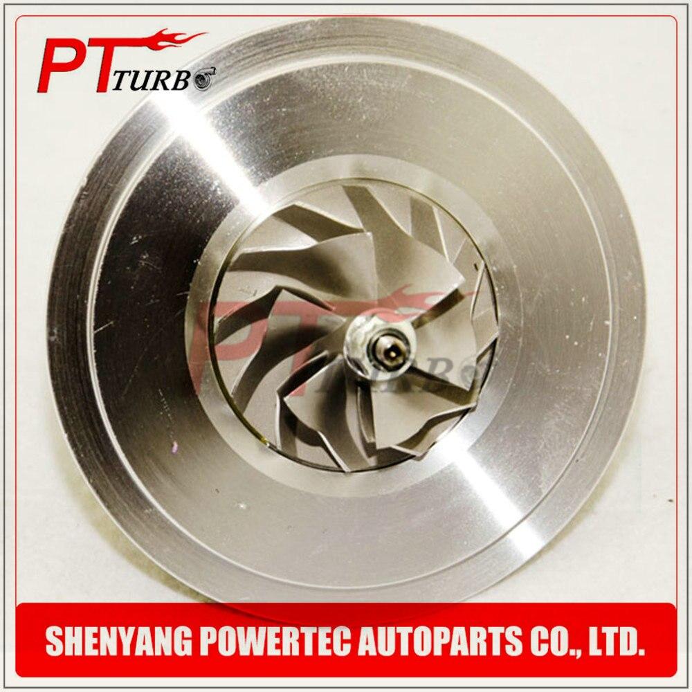 K18 Iron GT1752S turbo cartridge 452204 / 9172123 / 452204-0009 / 452204-0007 turbo core for Saab 9-5 2.0 T (1997-) B205E