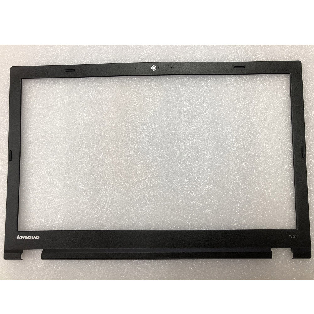 New Original LCD Front Shell Bezel Cover for ThinkPad W541 Front Bezel  Frame for Lenovo W541 Display Bezel  00JT901New Original LCD Front Shell Bezel Cover for ThinkPad W541 Front Bezel  Frame for Lenovo W541 Display Bezel  00JT901