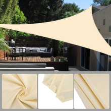 High Quality Waterproof Tent Sunshade Garden Patio Awning Canopy Sunscreen UV for Outdoor Camping NCM99 цена 2017