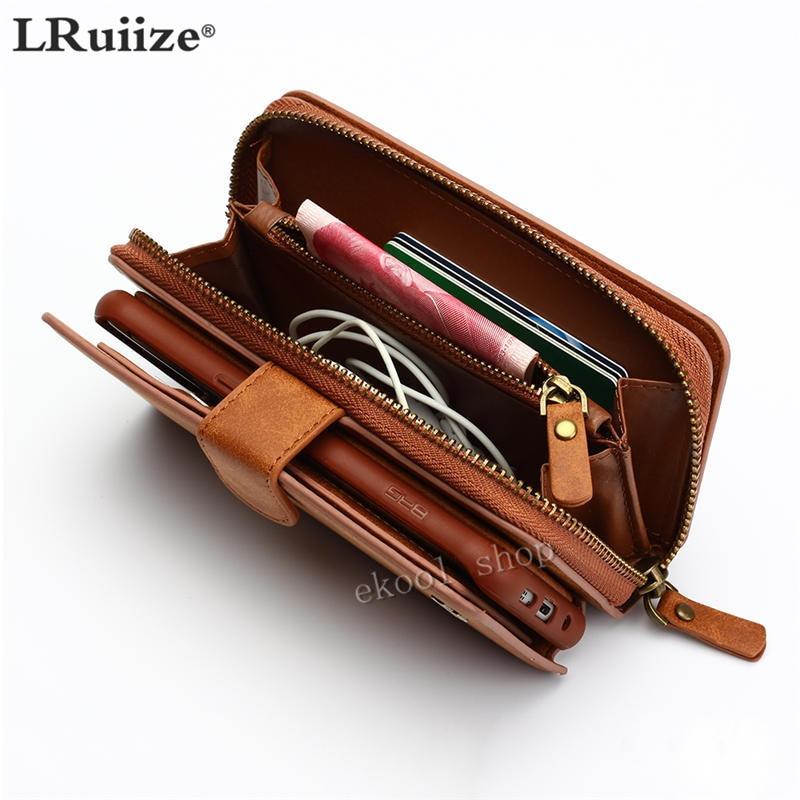 LRuiize ռետրո բազմաֆունկցիոնալ - Բջջային հեռախոսի պարագաներ և պահեստամասեր - Լուսանկար 2