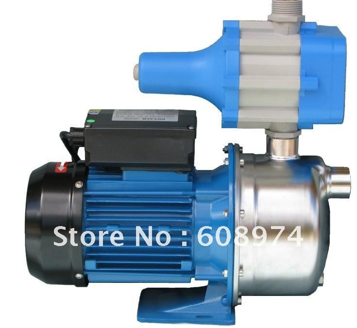 BJZ150  220V~50HZ Stainless steel self-priming jet pump &  Household pure Drinking water pump ,for medium home / garden sz060 good quality home use small stainless steel water pump jet self priming centrifugal pump circulating pump factory supply