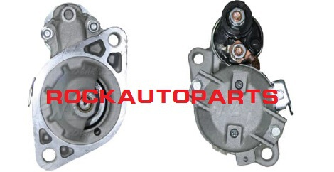 V Starter Motor For Honda Accord Civic Lrs Sm Rad