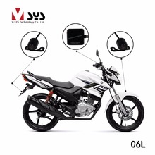 2017 Wholesale price Vsys C6L Unique design Mini size Motorcyle camera with D1 waterproof separating camera and cheapest price
