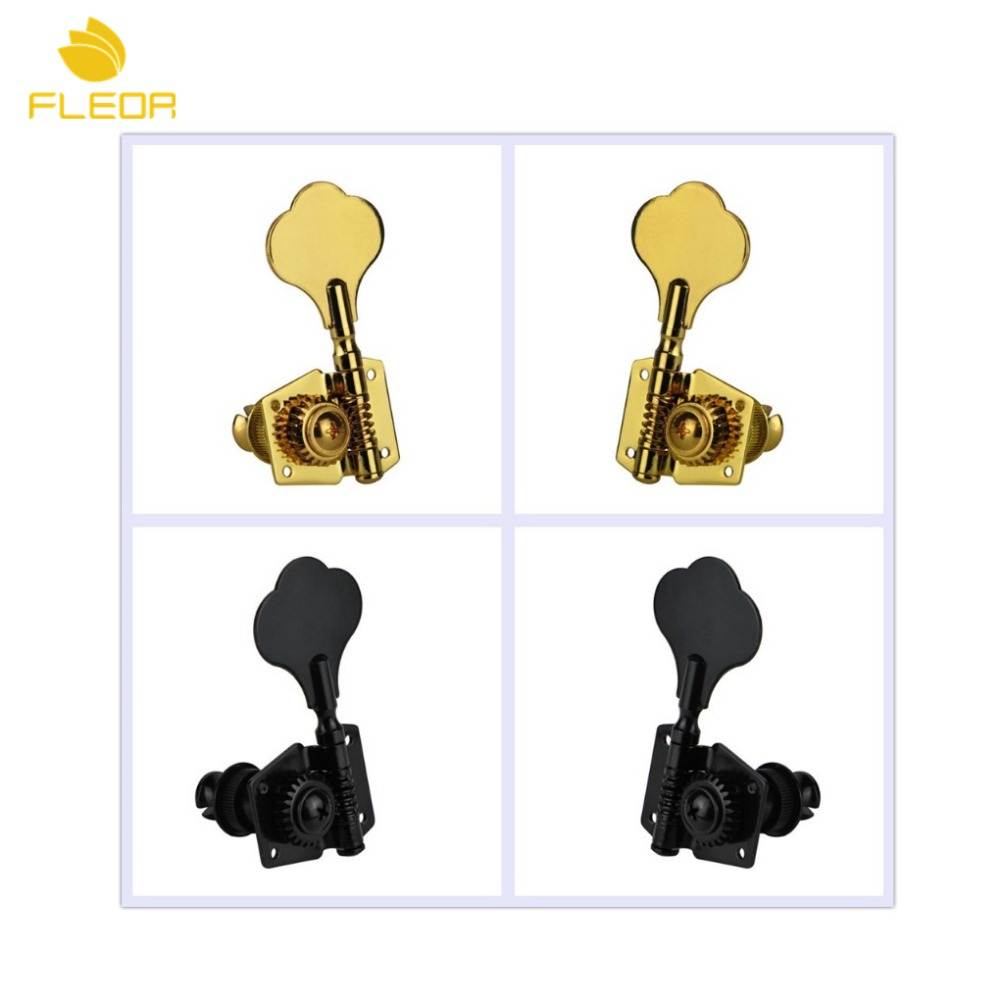 fleor 1pcs vintage open bass guitar machine head tuner tuning peg key for electric bass parts in. Black Bedroom Furniture Sets. Home Design Ideas