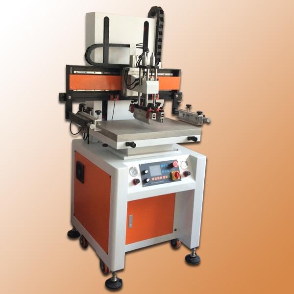 Label Printing Machine Silk Screen Printing Equipment