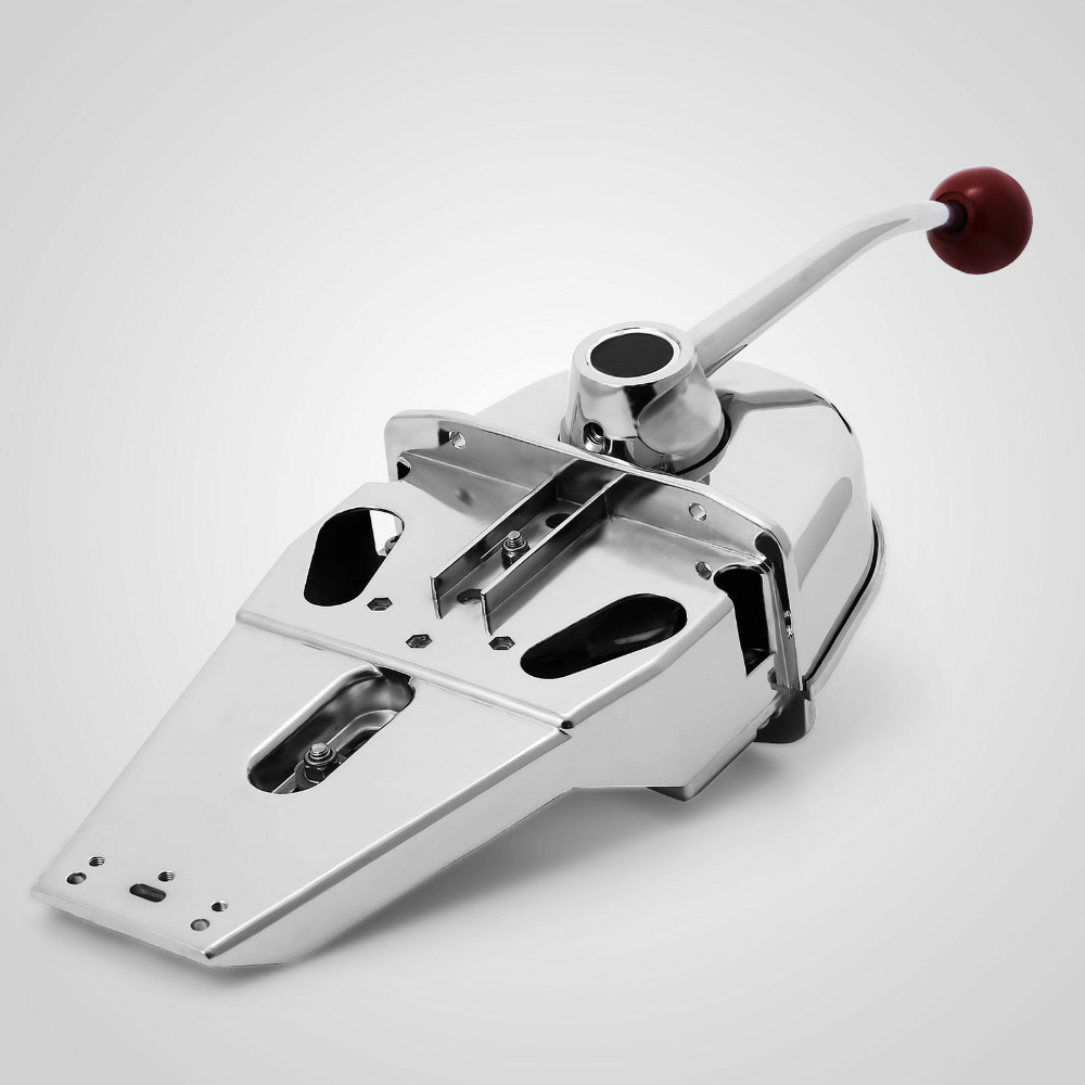 Teleflex Morse MT2 MT3 Single Engine Control Replacement Marine Boat NEW Achieve Single Handle Engine Control