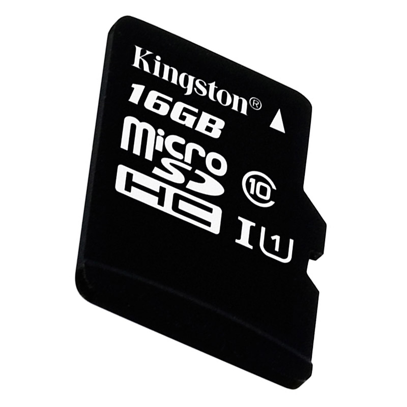 kingston micro sd card memory card class10 carte sd. Black Bedroom Furniture Sets. Home Design Ideas