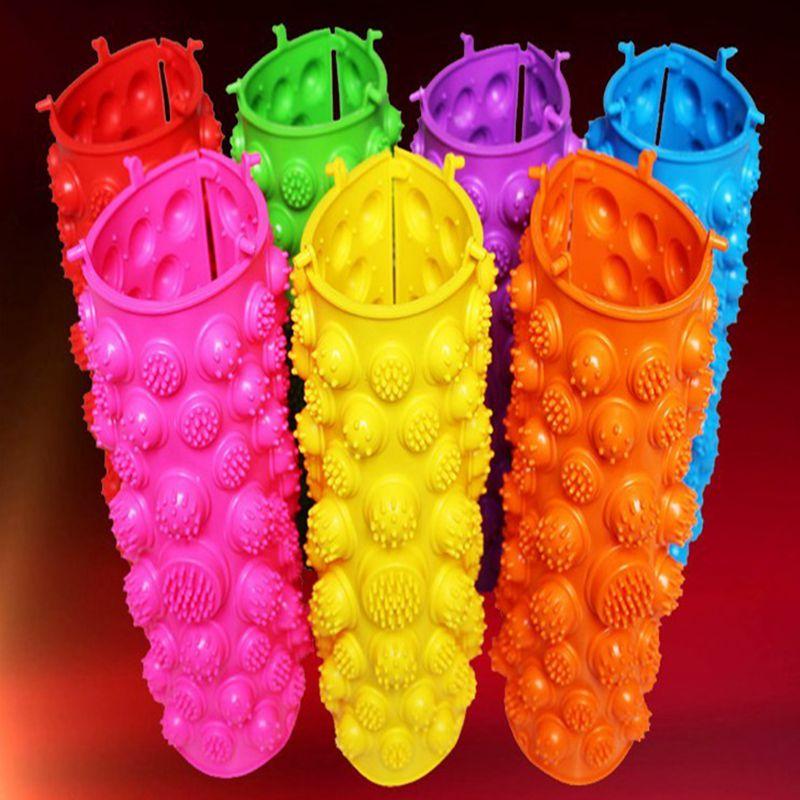 1 шт. Массажная подушка для массажа ног|Коврик|   | АлиЭкспресс