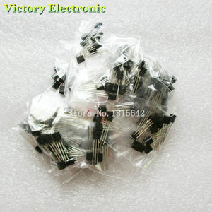 Image 4 - 170PCS Transistor Assorted Kit S9012 S9013 S9014 9015 9018 A1015 C1815 A42 A92 2N5401 2N5551 A733 C945 S8050 S8550 2N3906 2N3904