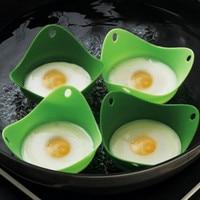 Силиконовые формочки для удобной варки яиц пашот