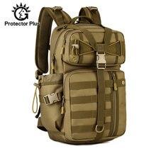 30l masculino tático mochila exército à prova dwaterproof água ombro militar rucksuck caça acampamento multi-purpose molle caminhadas saco de viagem xa39d