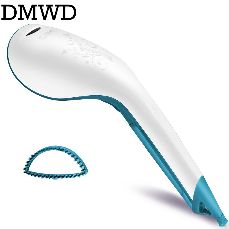 MINI handheld Garment Steamer brush household electric iron steaming clothes ironing machine EU US plug travel portable 220V portable 650w high power steam brush for clothes mini household travel iron garment steamer ironing machine 220v 110v eu us plug