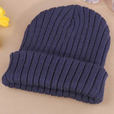 LNRRABC Multicolors Knitted Caps Hats For Women Men Hats & Caps Winter Casual Warm Wool Female Outdoor Ski Skullies Beanies fibonacci winter hat knitted wool beanies skullies casual outdoor ski caps high quality thick solid warm hats for women