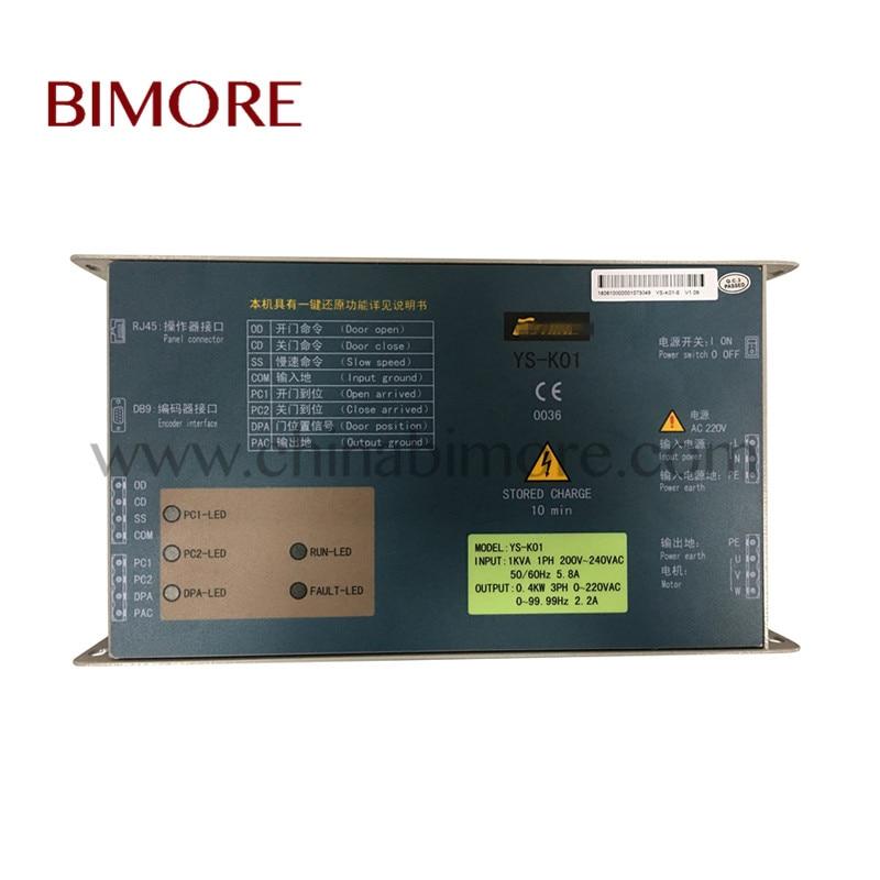 все цены на YS-K01 Elevator Door controller онлайн