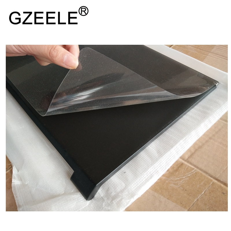 GZEELE New for Lenovo B590 B595 LCD Rear Cover Back Top Lid Case 60.4XB04.012 60.4XB04.001 90201909 TOP lcd cover A gzeele new for dell for vostro 3360 v3360 p32g lcd back cover top rear lcd lid cover case silver 00nxwd