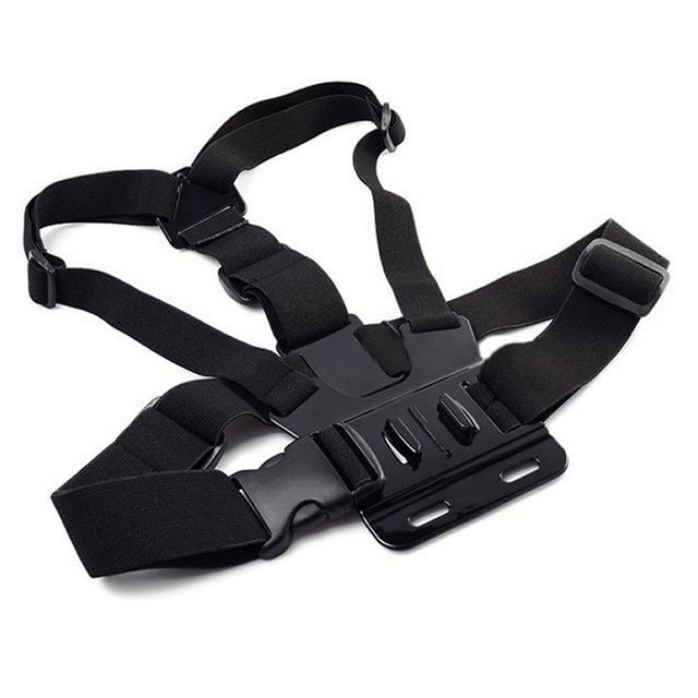 Universal front Chest Strap Sport Action Camera Accessories for Most of the Brand Action Camera Hero 6 5  SJCAM SJ8 PRO
