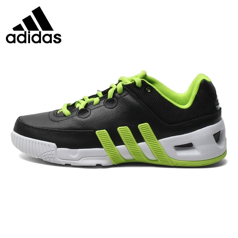 Original Adidas Commander TD Men's Basketball Shoes Sneakers original adidas men s basketball shoes g98295 g98297 sneakers unisex free shipping