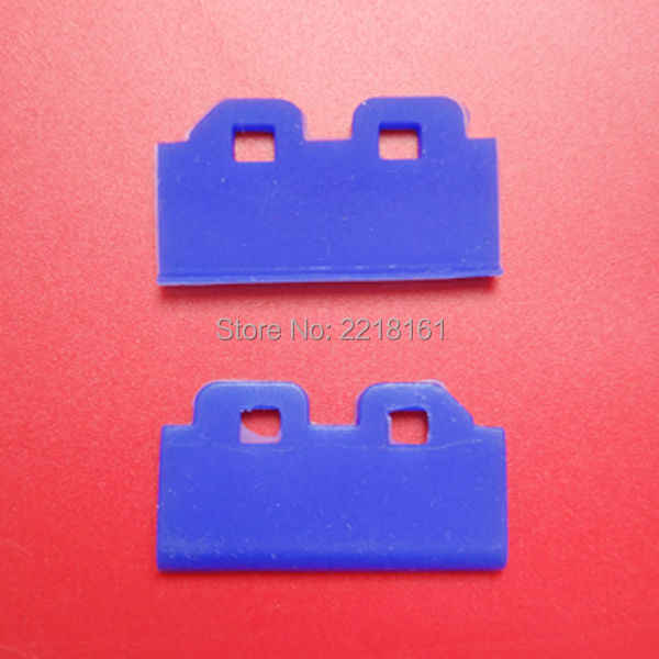 10 pcs/lot Untuk Epson DX5 print head karet wiper/Mimaki Mutoh Xuli Galaxy Gongzheng Allwin printer pembersih wiper kit