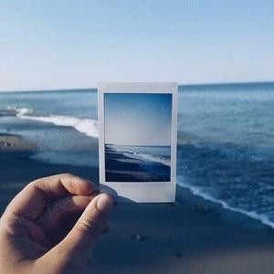 Image 4 - Fujifilm Instax Mini 9 Film bord blanc 10 20 40 60 100 feuilles/paquets papier Photo pour appareil Photo instantané Fuji 8/7s/25/50/90/sp 1/sp 2