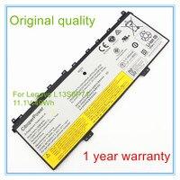 11 1 V 49 Watt original-akku L13S6P71 für L13S6P71 L13M6P71 121500234 Kostenloser versand