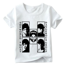 NWA Straight Outta Compton T shirt Baby Boys/Girls Kids