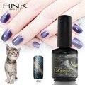 3pcs 15ml uv gel transparent clear nail polish organizer case hot beauty cat's eye gel polish