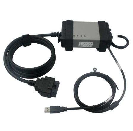 Новый полный чип для Volvo Vida 2014D инструмент диагностики Multi-Язык для Volvo Dice Pro Vida зеленый доска Бесплатная доставка