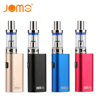JomoTech Patented Electronic Cigarette Jomo Lite 40W Vape Mod Subohm Kit 2200mAh Ecig Box Mod New