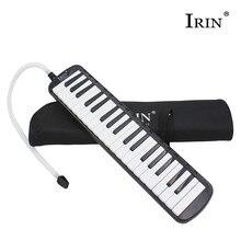 37 مفتاح ميلودي البيانو نمط هارمونيكا أكسفورد أكياس هدية لعبة للطلاب والموسيقية اللعب لحني الأسود
