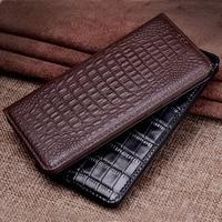 For Xiaomi mi 6X Mi A2 Genuine Leather cover case protector case for Xiaomi 6X back housing capa Original funda coque