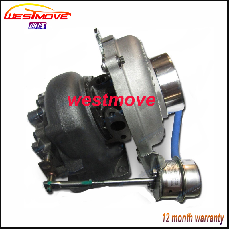 GT3271S turbo 17201-E0330 24100-3530 241003530A 750853-5001S for HINO HIGHWAY TRUCK 5.3L 1998- engine : J05C J05C-TF J05CTF