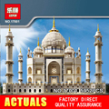 LEPIN 17001 Calle Creador El Tai Mahal Kits de Edificio Modelo Ensamblar Juguetes Ladrillo Compatible 10189