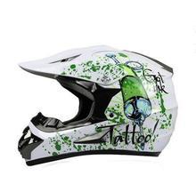 2016 new motorcycle helmet mens moto helmet top quality capacete motocross off road motocross helmet mountain bike racing helmet