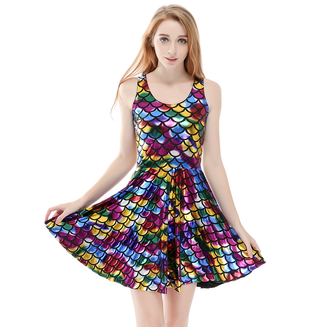 Aliexpress Buy Mwbay Summer Dress Plus Size Womens Dresses