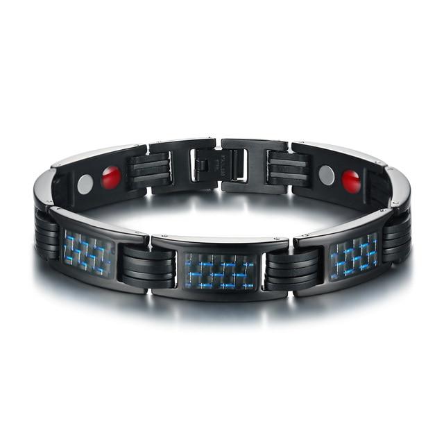 Bio Energy Bracelet Men...