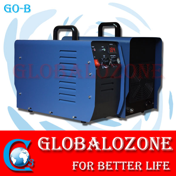 5G Hotel Room Commercial Ozone Generator Room Deodorizer on ...