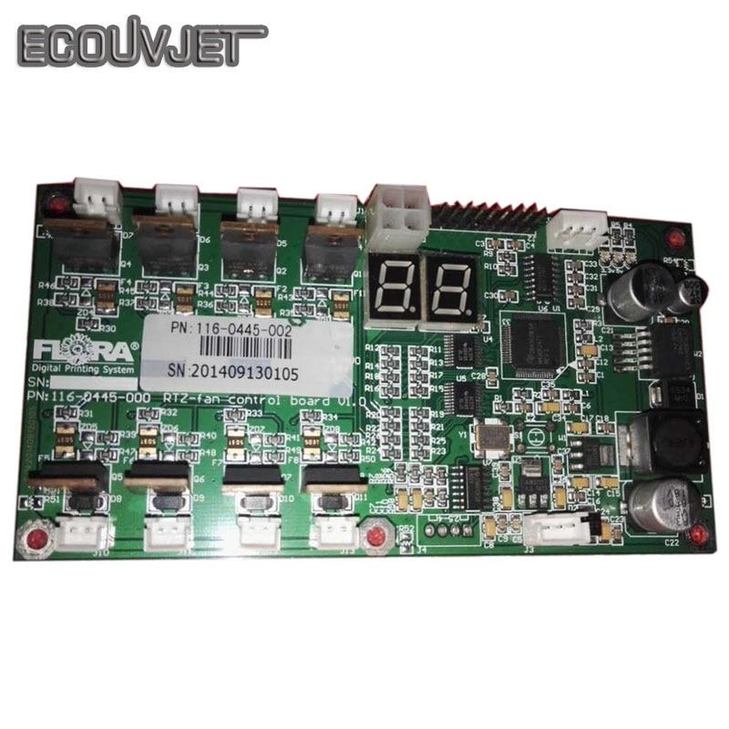 Flora F180 printer Motion Control Board