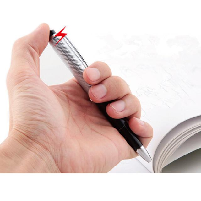 Pen Shocking Electric Shock Toy Gift Joke Prank