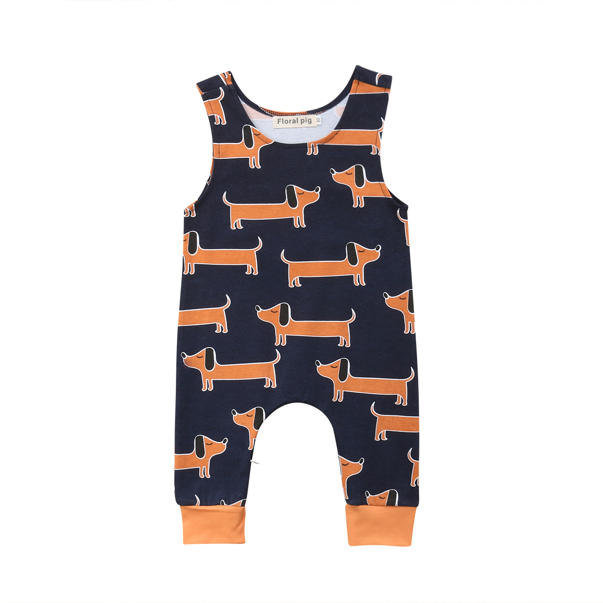 Home Creative Baby Leopard Clothes Spring Baby Boy Cartoon Clothing Winter Newborn Baby Animal Rompers Infant Indoor Girl Costumes Fine Quality