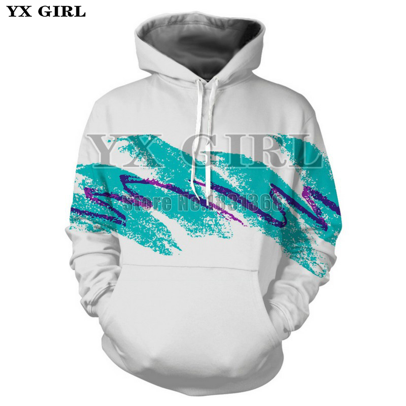 YX GIRL Women/Men 3D Pull The 90s Jazz Solo Paper Cup Crewneck Sweatshirt/Shorts/Hoodie Fashion Clothing Jersey Sweats Plus Size