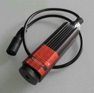 660nm 200 МВт Красный Лазерный Модуль (Линия) 12 В, 25x71 мм ДЦ6 ~ 30 В