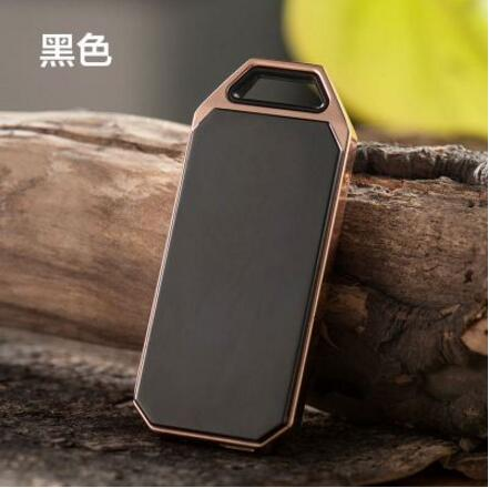 20167Tungsten Usb rechargeable electric lighter creative personality windproof lighter cigarette lighter free shipping LH0465
