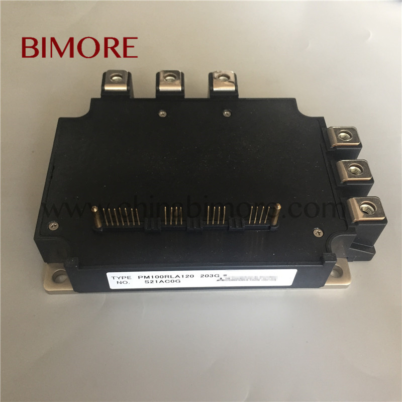 цена на PM100RLA120 Elevator Escalator Rectifier Power Module