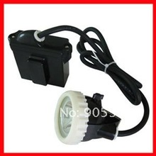 Free Shipping Led Safety Mining Lamp,Head Lamp Headlight for Miner Classics Type