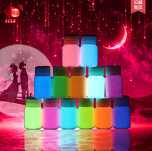 water lichtgevende Acryl glow