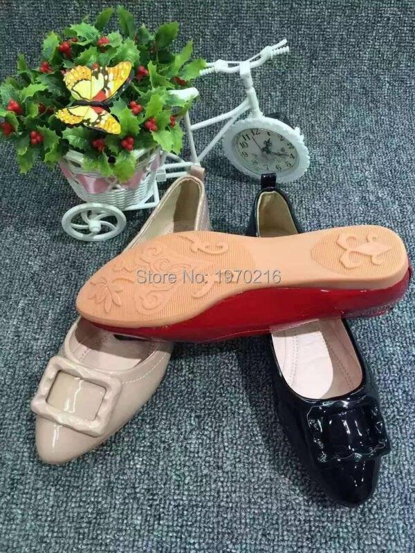 U Z Pointy toe shoes (2)