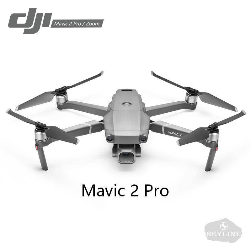 IN Stock DJI Mavic2 Pro / Mavic 2 Zoom Drone,Hasselblad Camera 20MP 1″CMOS 4K HD Video 31Mins Flight Time 8km Remote Control dji