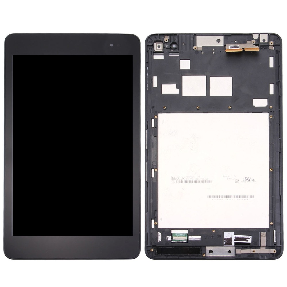 LCD Screen and Digitizer Full Assembly with Frame for Asus Transformer Book T90 Chi планшет asus transformer book t101ha gr004t